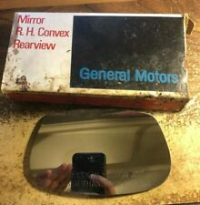 Vintage Gm Auto Parts Mirror Mounting Part Fits 1949 Chevrolet Truck