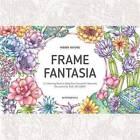 Hidden Nature's Frame Fantasia: A New Coloring Escape for Grown-Ups by Toc de Groc (Paperback, 2016)