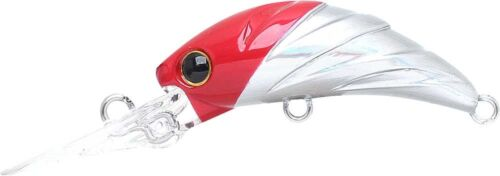 LUCKY CRAFT JAPAN Air Blow F Bell 04940945 Laser Red Head