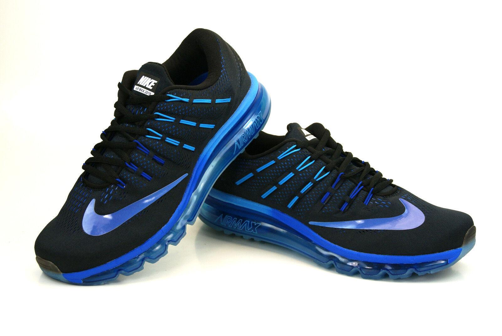 Nike Air Max 2016 scarpe da ginnastica ginnastica ginnastica Scarpe scarpe da ginnastica Scarpe Sportive Uomo 806771 4ee5f3