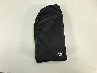 BMW Genuine Oil Top-Up Storage Travel Cover Bag 1l 83292458654