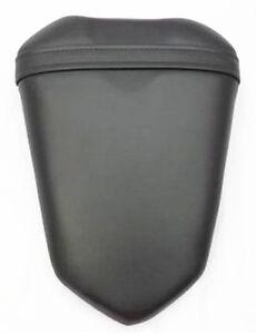 Rear-Pillion-Passenger-motorcycle-Seat-Cushion-For-Yamaha-YZF-R1-Year-2009-2010