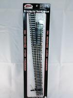 Atlas Ho Scale Mark Iv Turnout 8 Right Hand Code 100 286 Model Train -