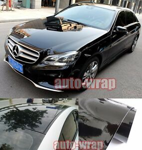 All The Wrap High Glossy Mirror Car Paint Vinyl Film