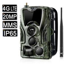 HC-801 GSM/LTE 2/4G 20MP 1080P Trail IR Nachtsicht Wildkamera Jagdkamera Camera