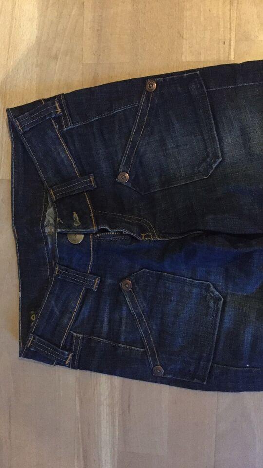 Jeans, Lee, str. 36