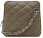 New-Ladies-Womens-Micro-Italian-Leather-Evening-Quilted-Shoulder-Crossbody-Bag thumbnail 10