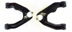 2-X-Front-Upper-Wishbone-Arms-R-H-amp-L-H-For-Nissan-Navara-D22-Pick-Up-2-5TD