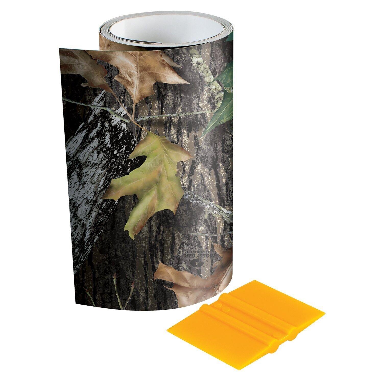 Mossy Oak Graphics 14003-7-BU Camouflage 6  x 7' Break-Up Tape Roll