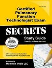 Certified Pulmonary Function Technologist Exam Secrets, Study Guide: CPFT Test Review for the Certified Pulmonary Function Technologist Exam by Mometrix Media LLC (Paperback / softback, 2015)