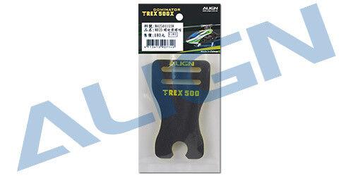 Align T-Rex 500X Main Blade Holder H50H008XXT