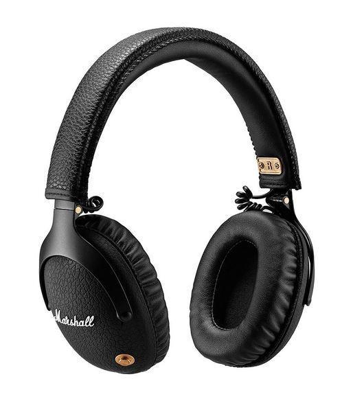 2019  Marshall Monitor Bluetooth Genuin Wireless Headphones