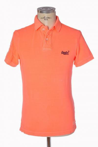 Superdry  -  Polo - male - 298219A181923