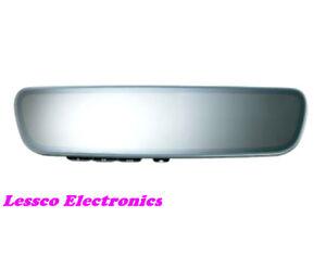 Mito-Homelink-5-Plug-amp-Play-Mirror-for-2019-Toyota-Avalon-XLE-amp-XLE-Hybrid