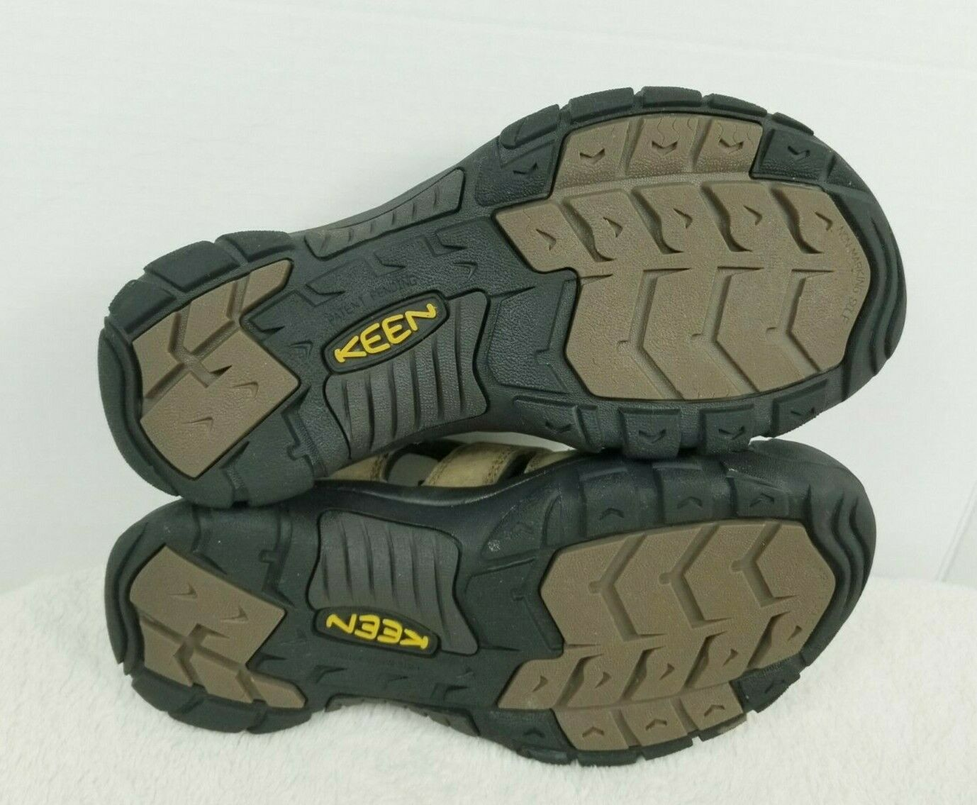 KEEN Newport Leather Hiking Sandals - 110220-BISN… - image 8