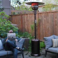 Patio Heater Buy Or Sell Patio Garden Furniture In Ottawa Kijiji Classifieds