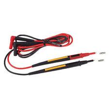 Fluke Tl175e Twistguard Lantern Tip Test Leads Red And Black