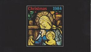 Australia-Post-Design-Set-MNH-Decimal-Christmas-1984