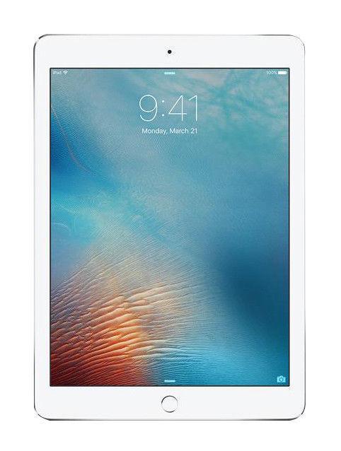"""Apple ipad Pro 9.7"""" 256GB Wifi N02 - Silver"""