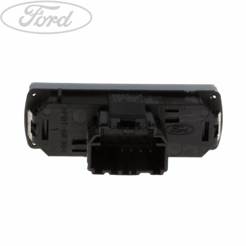 Genuine Ford Mondeo MK4 Galaxy S-Max Front Parking Aid Sensor Switch 1553772