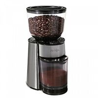 Mr. Coffee Automatic Burr Mill Grinder With 18 Custom Grinds, Silver, Bmh23 on sale