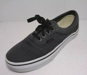 Mint-Vans-Shoes-Sneakers-Gray-Size-Mens-5-Womens-6-5