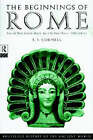 The Beginnings of Rome: Italy and Rome from the Bronze Age to the Punic Wars (C.1000-264 BC) by Tim Cornell (Paperback, 1995)