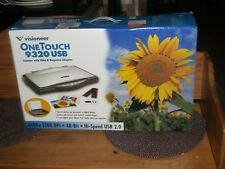 VISIONEER ONETOUCH 9320 DRIVER FOR WINDOWS 8