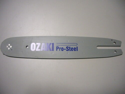 Schwert Führungsschiene 3//8 1,3 30 cm für Stihl E10 E14 E140 E180 E180C