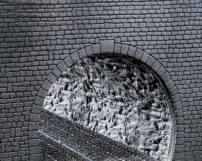 Faller 170862 H0 Dekorplatte Profi Tunnelröhre Felsstruktur