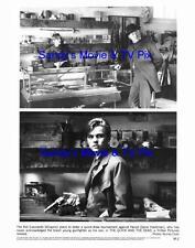 LEONARDO DiCAPRIO Terrific Movie Photo THE QUICK AND THE DEAD
