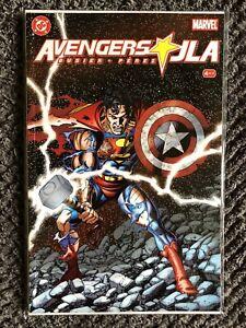 JLA-Avengers-4-Marvel-and-DC-Comics-2004-George-Perez-Cover