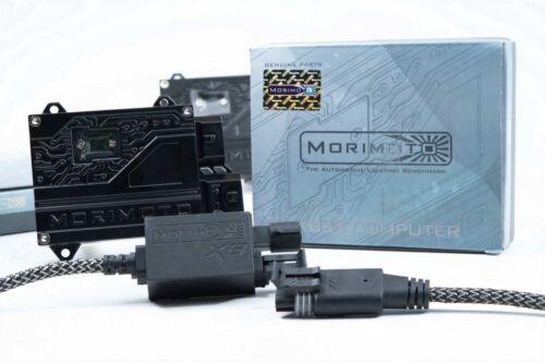 Morimoto HID Kit H1 D2S 9012 9006 9005 H7 H11A H11B H9 H8 XB35 2.0 XB55 2.0