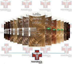 Caricamento dell immagine in corso EUPHIDRA-COLORPRO-XD-Tinte-per-capelli -21-COLORI- 520e8c556ad8