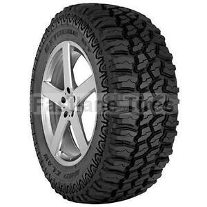 245 75r 70r16 >> ~4 New LT245/75R16 LRE 10 Ply Mud Claw Extreme M/T 2457516 245 75 16 R16 Tires | eBay