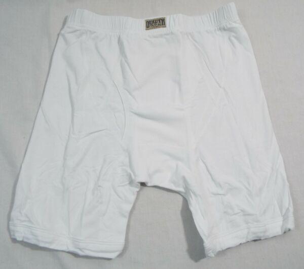 1 Duluth Trading Co Uomo Free Range Cotone Boxer Bianco 28516 Diversificato Nell'Imballaggio