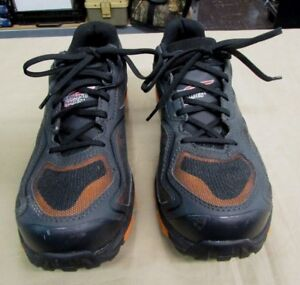 Red Wing 6338 Aluminum Safety Toe