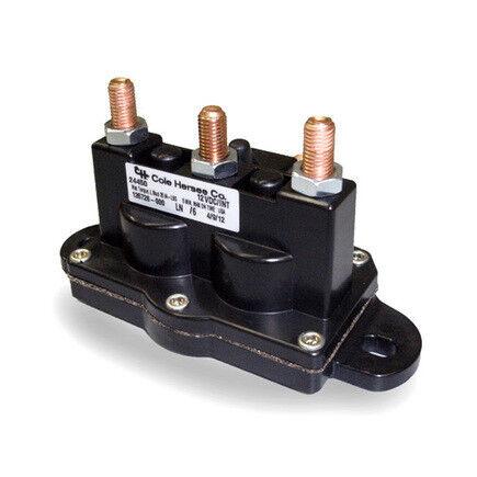 12V 4 Terminals Starter Solenoid 47-4210 84-1221-210 892-1251-210 for Toro