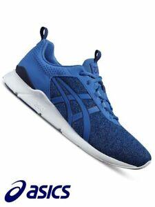 ASICS-Hommes-Gel-Style-Classique-Chaussures-De-Course-Baskets-Baskets-HN6F2-4242-RRP-69-99