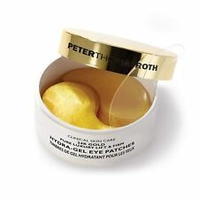 Peter Thomas Roth 24K Gold Pure Luxury Lift Hydra-gel Eye Patches, 60 Count