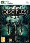 Disciples III Resurrection Games for Windows PC DVD & 12 PAL