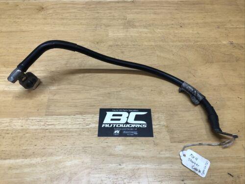 OEM VW Mk4 Jetta//Golf//GTI Positive Battery Starter Cable Wire 1J0 971 228 BG