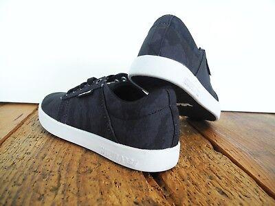 SUPRA FOOTWEAR - WESTWAY KINDER SCHUHE SNEAKER NEU BLACK-WHITE GR:US 1 EUR 32