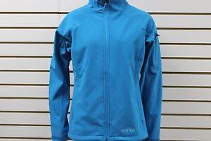 neuve Softshell Blue étiquette Gravity Marmot M1 Femme Aqua 85000 Veste avec wqC6xg8n