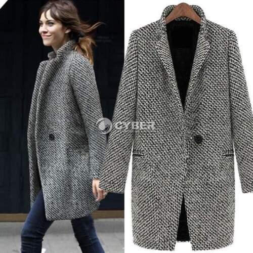 Ebay manteau femme hiver