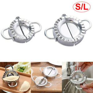 1Pcs-Ravioli-Dough-Pastry-Tool-Cutter-Pie-Stainless-Steel-Dumpling-Maker-Mould
