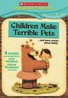 Children Make Terrible Pets & More St 0767685292907 DVD Region 1