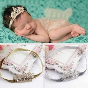Baby-Girl-Princess-Tiara-Pearl-Crystal-Crown-Headband-Hair-Band-Hot-Sale-Casual