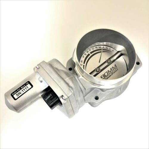 C6 05-08//CTSV 06-07//GTO 05-06//G8 08-09 Replacement for 12570790 Throttle Body