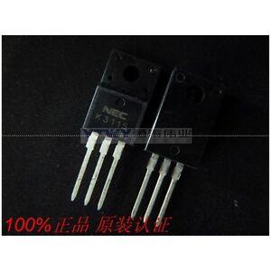 5PCS  X 2TK3115 K3115 NEC TO-220F FET transistor
